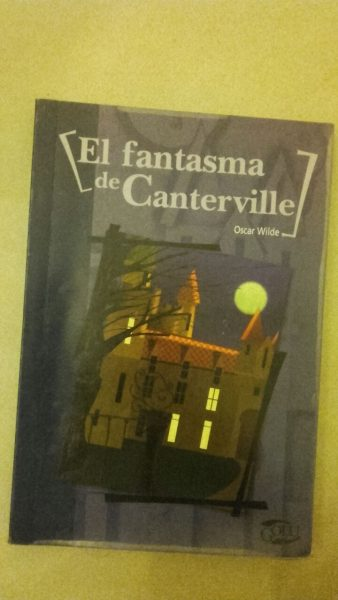 el fantasma de canterville pdf