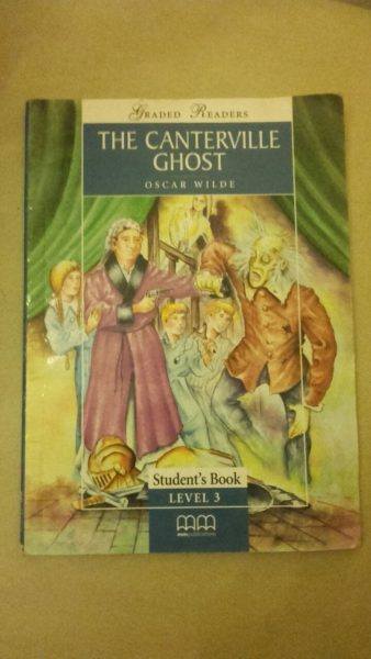 the-canterville-ghost-students-book-1