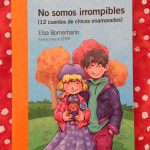 NO-SOMOS-IRROMPIBLES