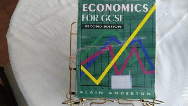 Economics-For-GCSE