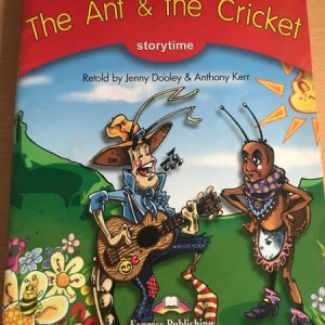 The-Ant
